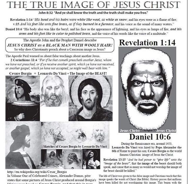 """Httpwww Overlordsofchaos Comhtmlorigin Of The Word Jew Html: The True Face Of Jesus & The Original Holy Land! """"You"""