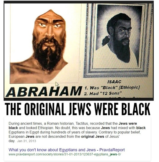 fakejew-the-original-jews-were-black